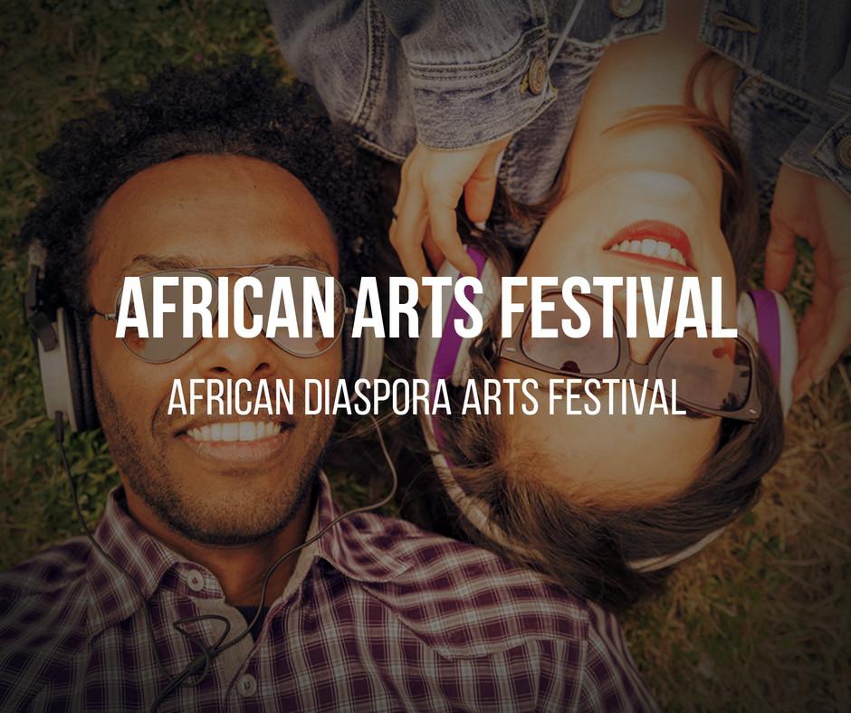 African Diaspora Arts Festival